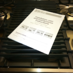 Midland Range Cooker Repair - Ilve Instruction book