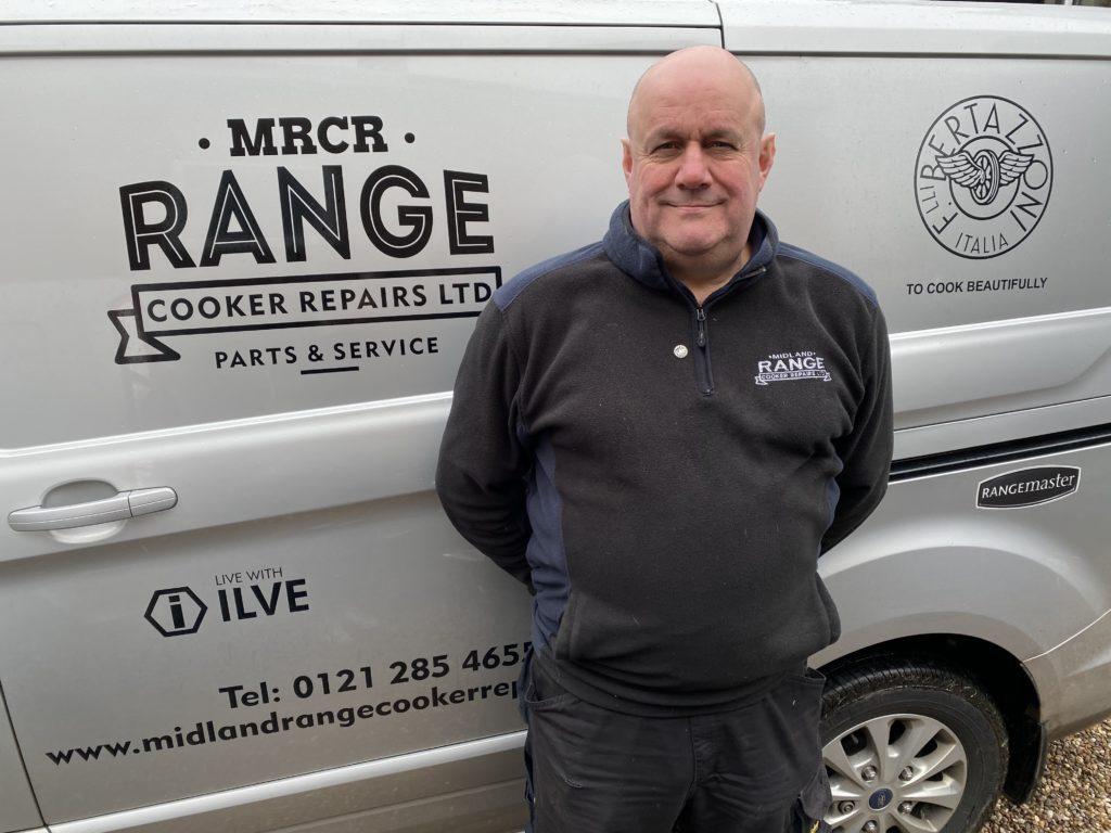 Midland Range Cooker Company